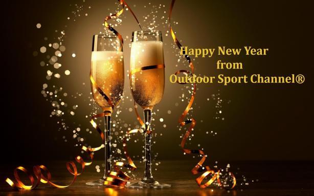 Happy New Year Uni